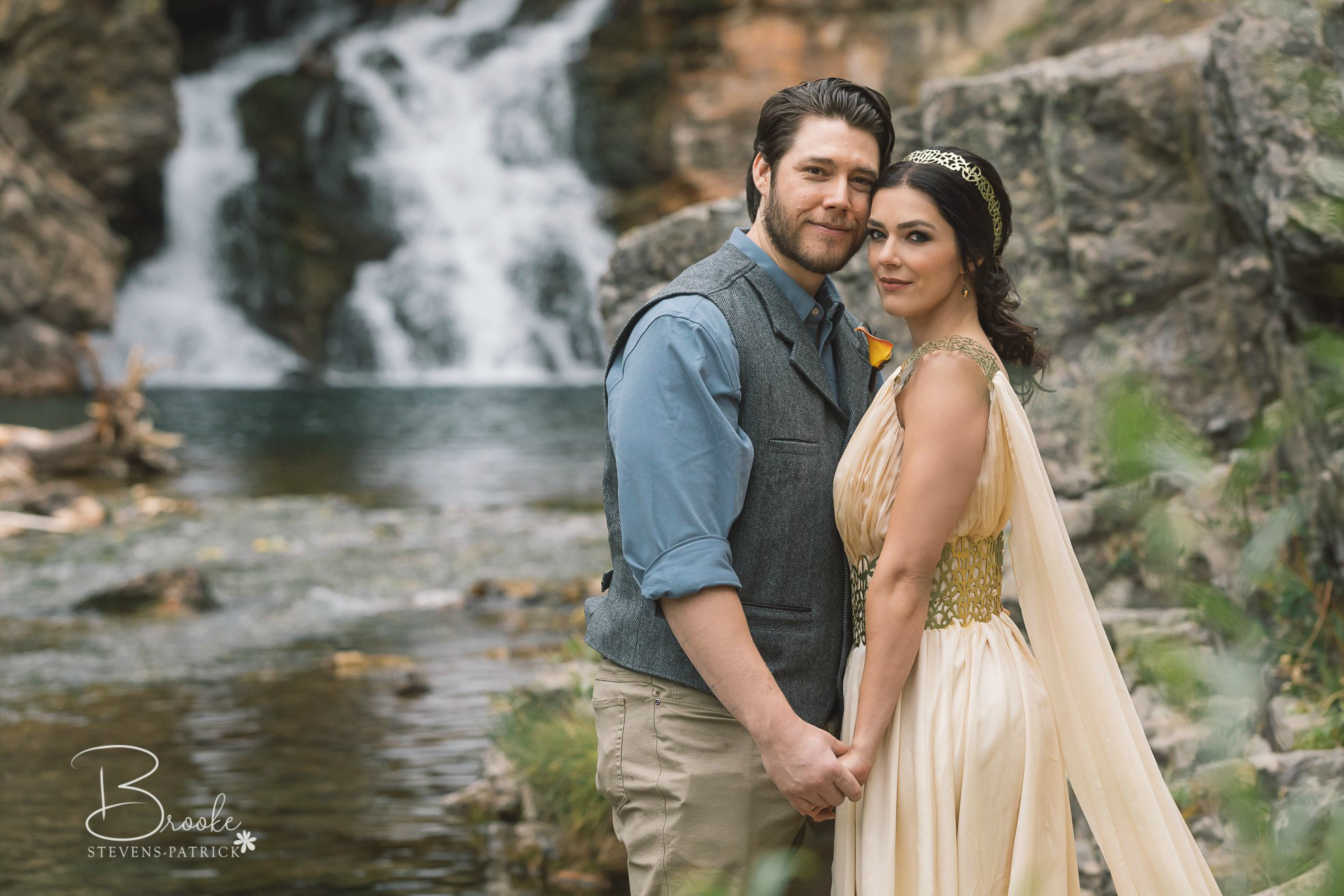 Our Wedding The North Remembers 9 15 2018 Adrianne Curry